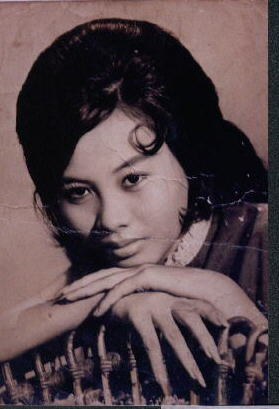 May Hong Tan's Mother